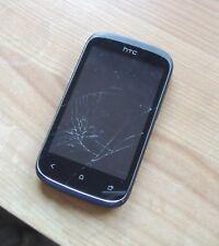 HTC  Desire C - schwarz (Ohne Simlock)