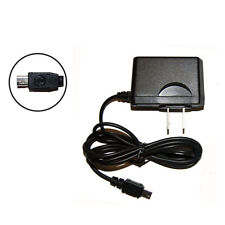 High Quality Alcatel OT-800 800A One Touch Tribe Replacement AC Wall Charger