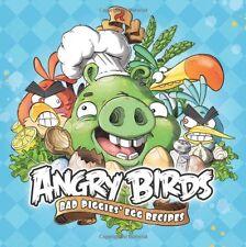 Angry Birds: Bad Piggies Egg Recipes