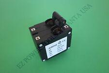 BSB Baishibao Replacement Generator Circuit Breaker BSB1-2P-35-C