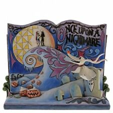Disney Traditions Once Upon a Nightmare Story Ornament 4057953