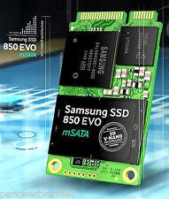 •NEW!• SAMSUNG mSata 1TB•850 EVO SSD•MZ-M5E1T0BWB•24 HR PROMO!•RETURNS ACCEPTED!