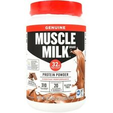 Muscle Milk Protein Powder Chocolate 1.95lb