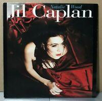 Jil Caplan, Nathalie Wood / une et les autres, SP - 45 tours or.fr 1991 (EX/NM+)