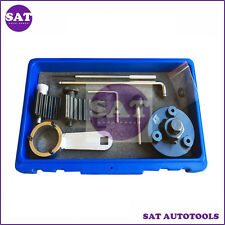 VW Audi 1.2 TDI CR, 1.6 D TDI CR, 2.0 D TDI CR. Engine Timing Tool Set  F/H