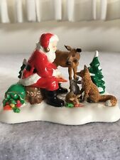 Dept 56 Santa Comes To Town, 2014 #4036581 - Mint Condition!