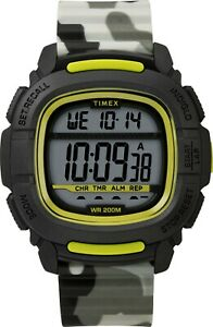 Timex Expedition  TW5M26600, 50 Lap Sports Watch with, Indiglo Night Light