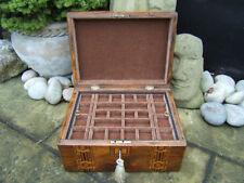 Walnut 1850-1899 Antique Wooden Boxes