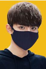 3 Pcs Cotton Breathable Filter Anti-Haze Protective Face Massk RESPIRAT0R