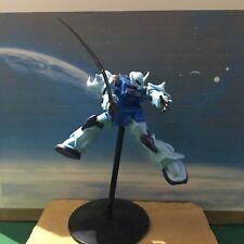 "Gundam Gashapon  ""Gouf Gundam"" Figure BANDAI Anime Japan Mod. 2"