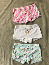 Lot de 3 shorties Hello Kitty - H&M - 2/4ans