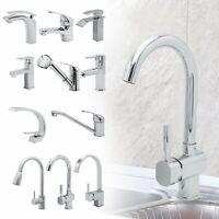 Wasserhahn Waschtischarmatur Einhebelmischer Hochdruck  Wasserfall Badarmaturen