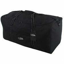 Extra Large 34 Inch Travel Sports Weekend Business Big Carry Cargo Holdall Bag