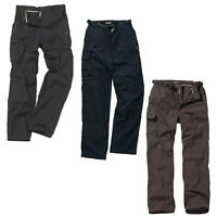 """New CRAGHOPPERS Mens Classic Outdoor Kiwi Cargo Trousers 3 Colours 30-40"""" Waist"""