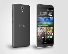 "HTC DESIRE 320 Full HD écran 8GB 5MP Android DÉVERROUILLER 4.5"" En Gris"