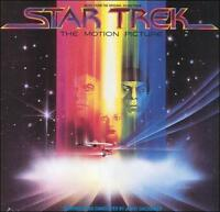 Jerry Goldsmith : Star Trek: The Motion Picture - Music Fr CD