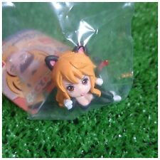 Bandai Gashapon One Piece Mini Figure Mascot Nami