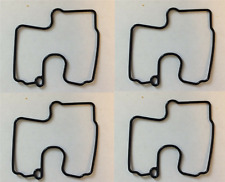 4 x Yamaha YZF-R1 98-01 Carb Carburettor Float Bowl Gasket Seals