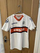 Luton Town Away Shirt - 2011 / 2012 / 2013 - 15 Jake Howells *RARE* - Small