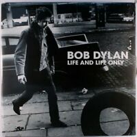 Vinile Bob Dylan - Life And Life Only (2 Lp)