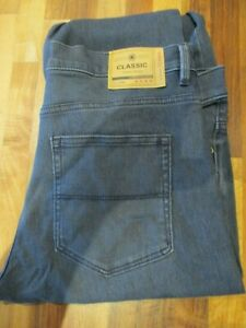"""Mens jeans Ex M & S Autograph   Jeans 32"""" 36in 38in 40 IN      NEW"""
