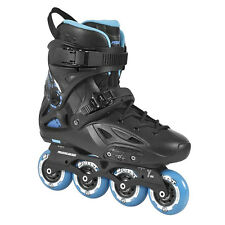 Powerslide »Imperial One 80 bleu« style ». Patins De Roller (Tailles 43)
