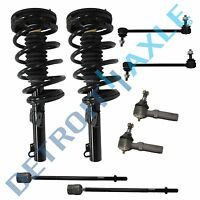 8pc Complete Front Suspension Kit for 1995 - 2000 2001 2002 2003 Ford Windstar