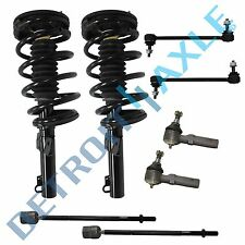 Brand New 8pc Complete Front Suspension Kit for 1995 - 2003 Ford Windstar