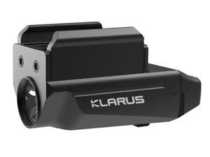 Klarus GL1 Micro USB Rechargeable Weapon Light -600 Lumens - Battery Included