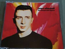 MARC ALMOND THE DESPERATE HOURS RARE 3 TRACK CD SOFT CELL FREE SHIPPING