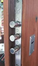 SECUREMME Deadbolt Door Lock Upper Safe Top Door Mortise Lock Security Locksmith