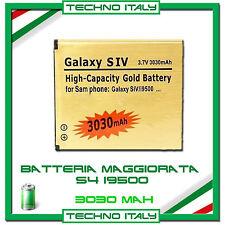 Samsung EB-B600BEBECWW 2600mAh Batteria per Galaxy S4 - Black