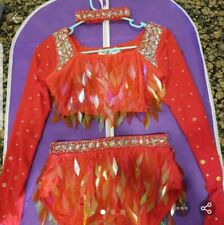 Glamour & Co. Dance Costume