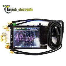 50khz 900mhz Vector Network Analyzer Uhf Hf Vna Uv Vhf Antenna L2ke
