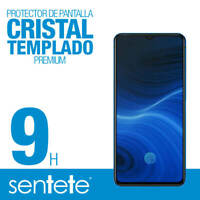 Sentete® Realme X2 / X2 Pro Protector de Pantalla Cristal Templado PREMIUM