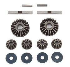 Associated Electrics - Differential Gear Set, HTC for RC8B3.1