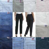Gloria Vanderbilt Women's Amanda Classic Tapered Denim Stretch Jeans