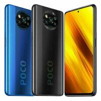 €184 Xiaomi Poco X3 NFC 6GB 128GB Smartphone 6,67 64MP 5160mAh Dual SIM EU Handy