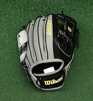 "2020 Wilson A2000 11.5"" 1786 SuperSkin Infield Baseball Glove - WTA20RB201786SS"