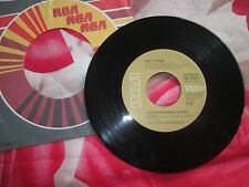 """The Tymes Good Morning Dear Lord / It's Cool (Long Version) 7"""" Vinyl 45 Single"""