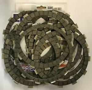 EBC Clutch Friction Plates Kit For SUZUKI GSX1300R HAYABUSA (2002 to 2015)
