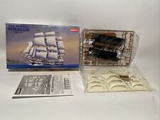 Academy 14204 Bedford Whaler 1:200 Model Kit Free Shipping