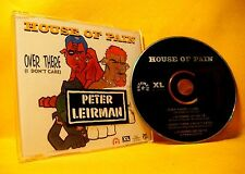 MAXI Single CD House Of Pain Over There (I Don´t Care) 4TR 1995 Hip Hop