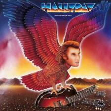 Cd Johnny Hallyday - Quelque Part un Aigle - Mercury 2018