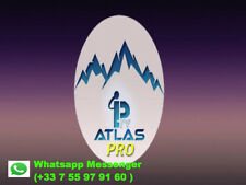 ATLAS PRO IPTV 9000+ FULL Ch & VOD -US, Europe, Asia - Smart TV, MAG, M3U TEST
