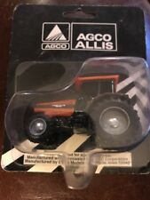 Scale Models 1/64 Die Cast Farm Toy Agco Allis 8630 Tractor