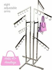 Handbag Purse Display Rack