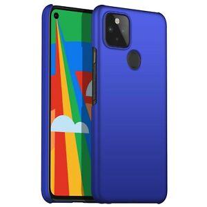 For Google Pixel 5A 5 4A 5G 4G 3 2 / 3a 4 XL Slim Matte PC Hard back Case Cover