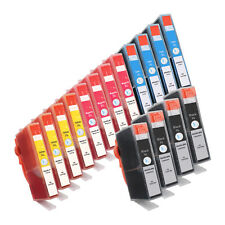 16+ PACK 564XL Ink Cartridge for HP Printer Photosmart 5510 5515 5520 5525