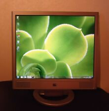"HP VS17 17"" LCD Monitor Model no. HSTND-2A03"